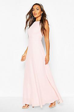 Petite Occasion Maxi Dress